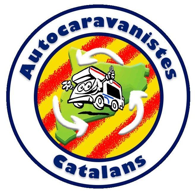 insignia autocaravanistes catalans